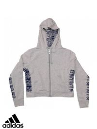 Women's Adidas Full Zip Hoody (AN8866) x7: £12.95